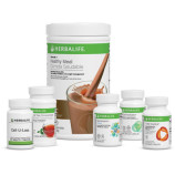 Herbalife Quick Start Program